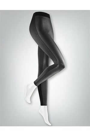 Damen Leggings & Treggings - Kunert Treggings 1 Paar Treggings im Two-Face-Look