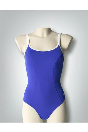 Badeanzüge - Fire + Ice Damen Badeanzug Bonny Badeanzug in sportivem Design