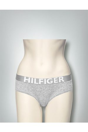 Damen Hipsters - Tommy Hilfiger Damen Shorty Hipster aus Baumwoll-Stretch