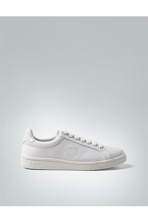 Fred Perry Damen B721 Canvas & Patent
