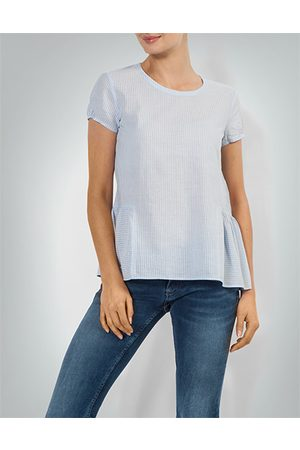 Marc O' Polo Damen Bluse 804 1148