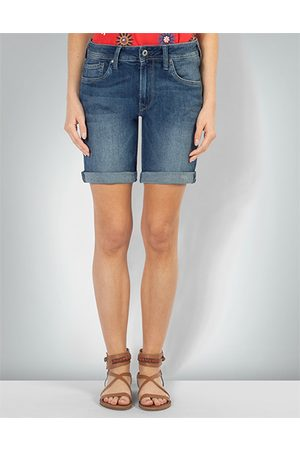 Pepe Jeans Damen Shorts Poppy