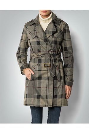 Damen Parkas & Trenchcoats - Barbour Damen Crieff Trench