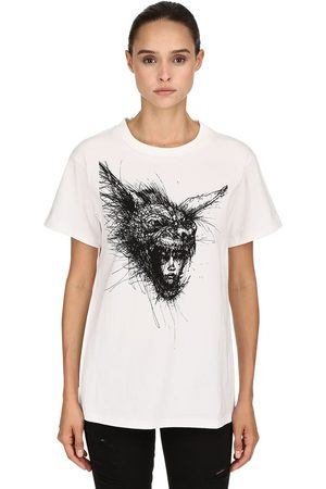 "DIM MAK COLLECTION T-SHIRT ""LVR EDITION THE HYENA"""