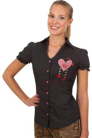 Edelnice Damen Trachtenblusen - Trachten Bluse