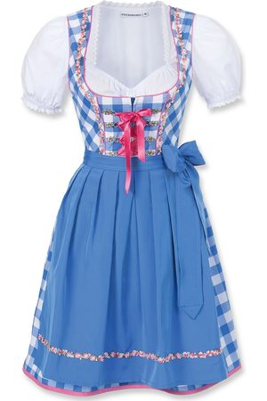 Edelnice Stockerpoint Dirndl Joy azur