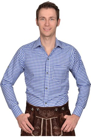 Edelnice Trachtenhemd Hemd
