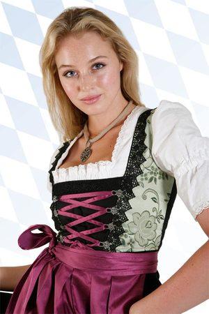Edelnice Damen Dirndl - Sexy Midi Dirndl 3