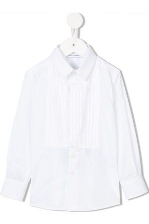 Dolce & Gabbana Hemd mit Kragen