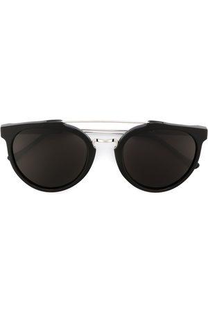 Retrosuperfuture Große 'Giaguaro' Oversized-Sonnenbrille