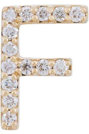 ALINKA ID' Gelbgoldohrstecker mit Diamanten