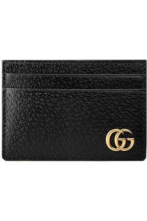 Gucci GG Marmont Geldklammer aus Leder