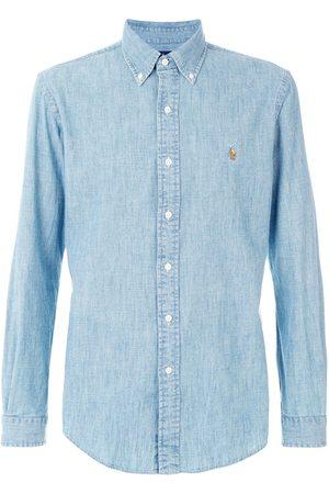 9096ead9477dee Günstige Ralph Lauren Hemden für Herren im Sale