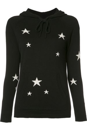Chinti And Parker Star' Kapuzenpullover aus Kaschmir