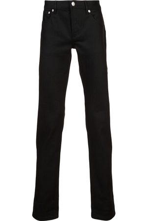 A.P.C Herren Straight - Gerade Jeans