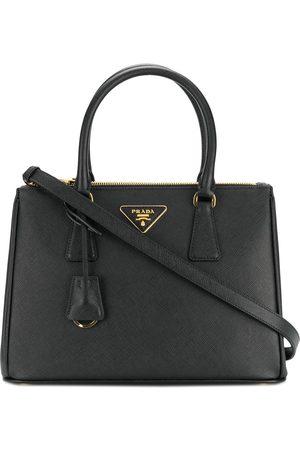 Prada Damen Handtaschen - Kleine 'Galleria' Handtasche