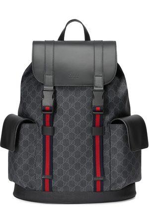 Gucci Soft GG Supreme' Rucksack