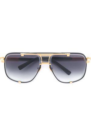 DITA EYEWEAR Pilotenbrille mit quadratischem Gestell