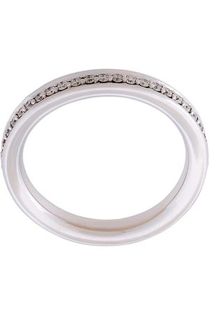 ALINKA Damen Ringe - 18kt 'Tania' Weißgoldring mit Diamanten