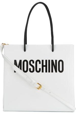 Moschino Handtasche mit Logo
