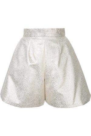Bambah Culottes mit Glitzerapplikation