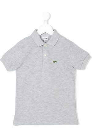 Lacoste Kids Klassisches Poloshirt