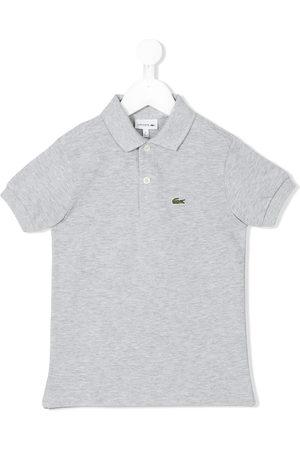 Lacoste Klassisches Poloshirt