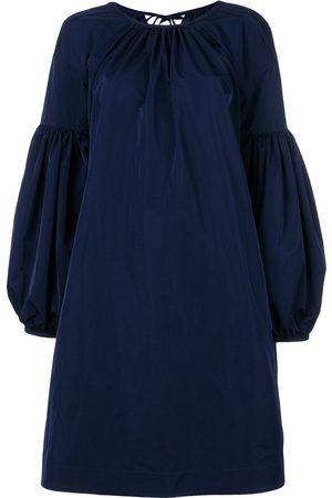 Calvin Klein 205W39nyc Kleid mit Glockenärmeln