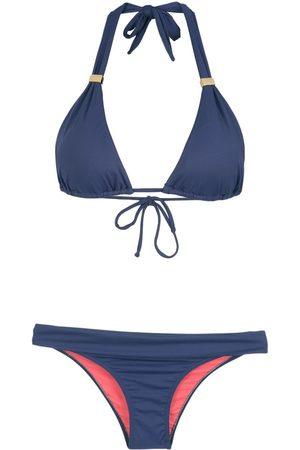 Brigitte Triangel-Bikini