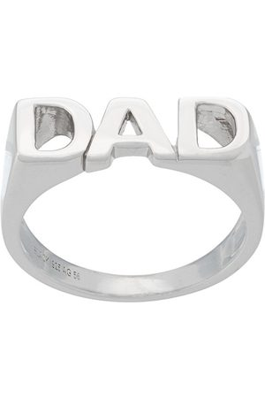 Maria Black Dad' Ring