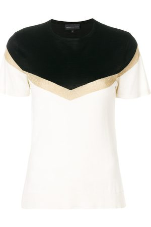 Cashmere In Love Igne' Top