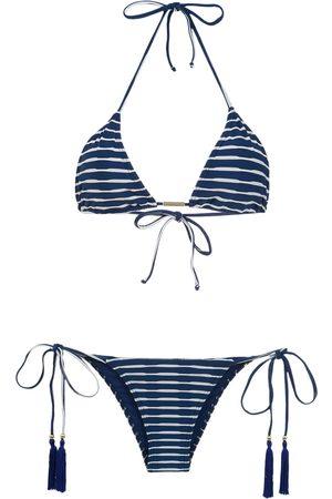 Brigitte Tati Tanga Julia' Triangel-Bikini
