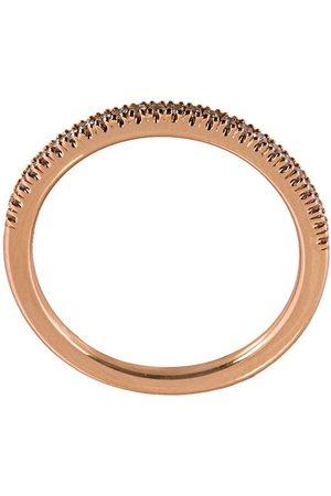 ALINKA Damen Ringe - 18kt Rotgoldring mit Diamanten