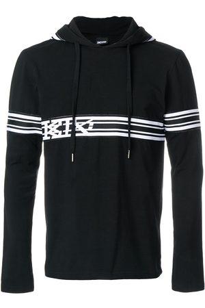 KTZ Sweatshirts - Kapuzenpullover mit Kontraststreifen