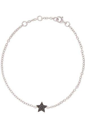 ALINKA 18kt 'Stasia Mini' Weißgold-Armband mit Diamanten