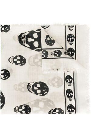 Alexander McQueen Skull' Schal