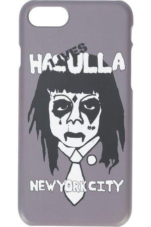 HACULLA Handy - IPhone X-Hülle mit Zeichnung-Print