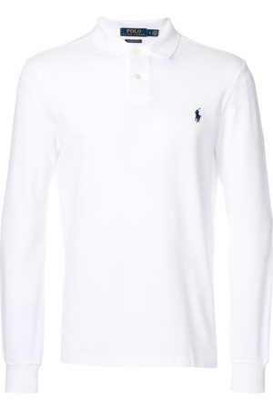 Polo Ralph Lauren Poloshirt mit Logo