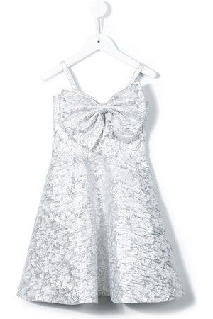 Little Bambah Mädchen Abendkleider - Kleid mit Schleife