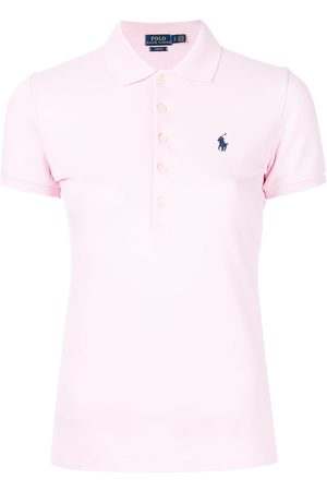 Polo Ralph Lauren Poloshirt mit schmaler Passform