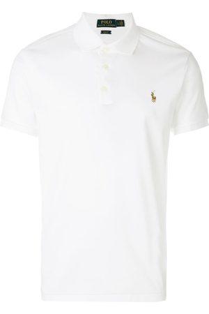 Polo Ralph Lauren Poloshirt mit aufgesticktem Logo
