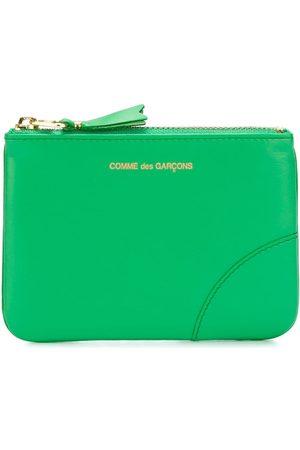 Comme des Garçons Colour Plain' Portemonnaie