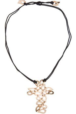 Gavello Halskette mit Kreuzanhänger