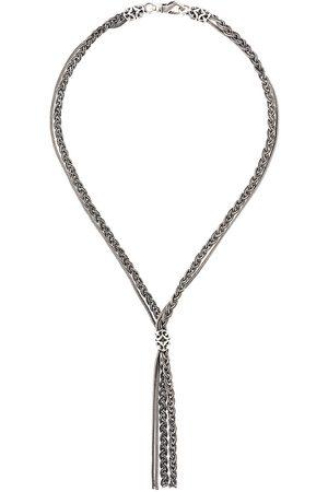 EMANUELE BICOCCHI Halskette aus Silber