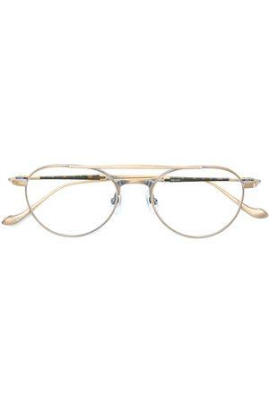 MATSUDA Klassische Pilotenbrille
