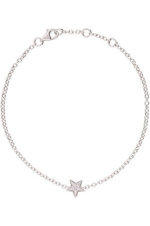 ALINKA Damen Armbänder - 18kt 'Stasia Mini' Weißgoldarmband mit Diamanten