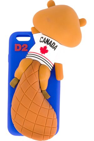 Dsquared2 Chewing Beaver' iPhone 6-Hülle