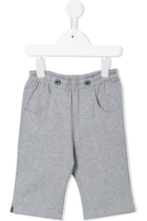Familiar Shorts mit Stretchbund