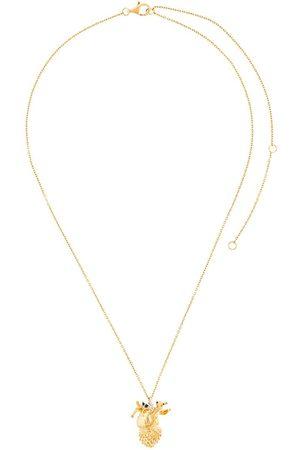 KASUN LONDON Forbidden Heart' Halskette