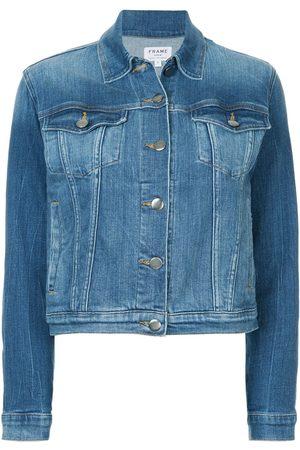 FRAME Le Vintage' Jeansjacke